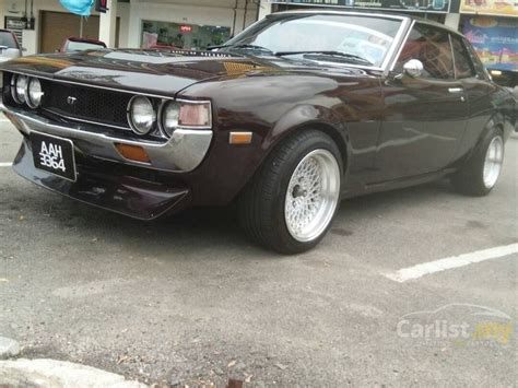 car maintenance manuals 1978 toyota celica head up display toyota celica 1978 ta40 1 8 in perak manual coupe others for rm 48 000 3949614 carlist my