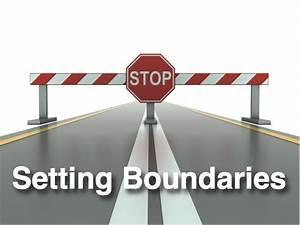 13 Ways to Set Boundaries like Christ - Inkspirational ...