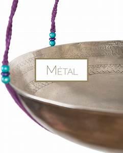 suspension en macrame et suspension plante bymadjo With salle de bain design avec noeuds décoration pour paquets cadeaux