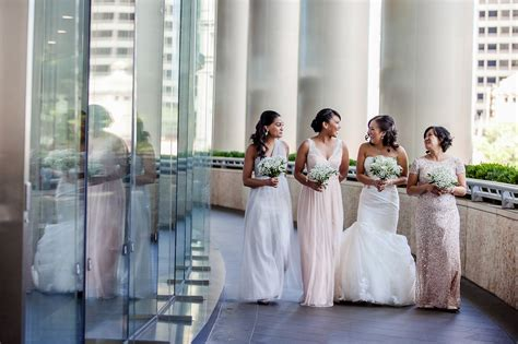 Ws Photography » Downtown Chicago Wedding / Denise & Yan