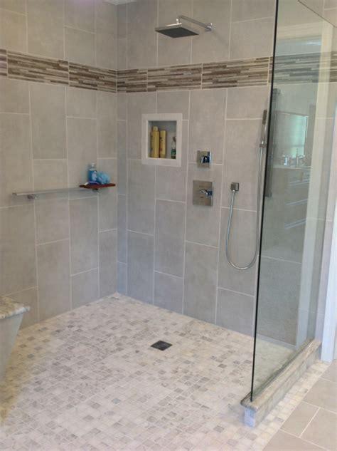 design  wheelchair accessible shower  bathroom