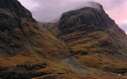 Scotland Glen Coe Wallpapers Highlands Backgrounds Desktop