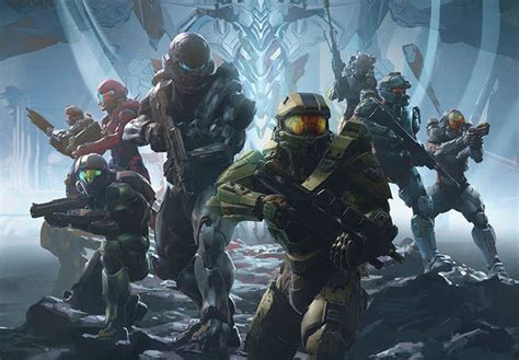 Halo 5s Moving Tribute To Fan Facing Awful Tragedy