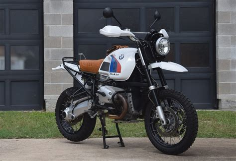 The Stasis Dakar Bmw R1200gs Bikebound