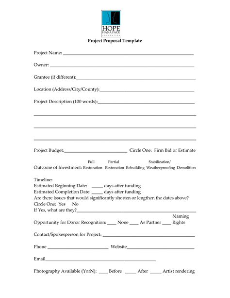 demolition plan template 10 best images of donor template program template professional