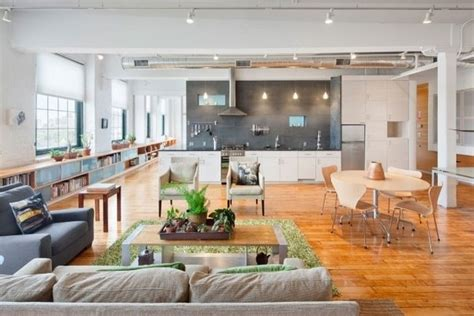 Loft Living Room Decorating Ideas by Decorating A Loft Apartment What You Need To