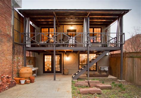 patio roof designs deck industrial   story porch