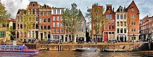Häuser In Holland : hungry birds kulinarische reise durch amsterdam ~ Watch28wear.com Haus und Dekorationen