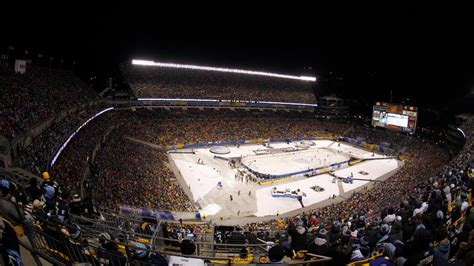 2017 nhl stadium series by the numbers nhl