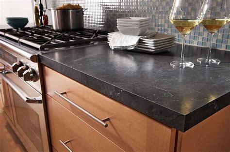 Black Alicante (4926) Wilsonart Premium Laminate   Kitchen