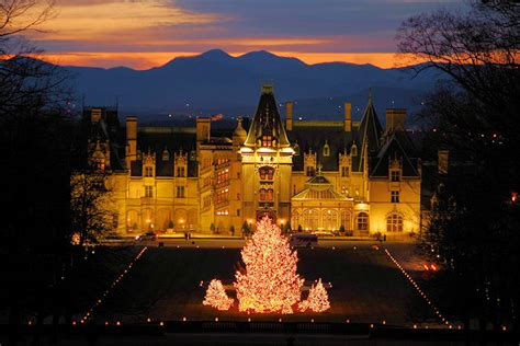 lights in asheville nc at biltmore photo guide