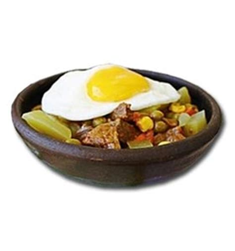 recette cuisine chilienne charquican cuisine chilienne