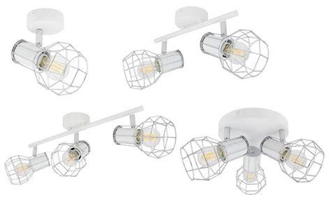 Lada Spot Led by Applique Murale Et Le De Plafond Orientable Lada Spots