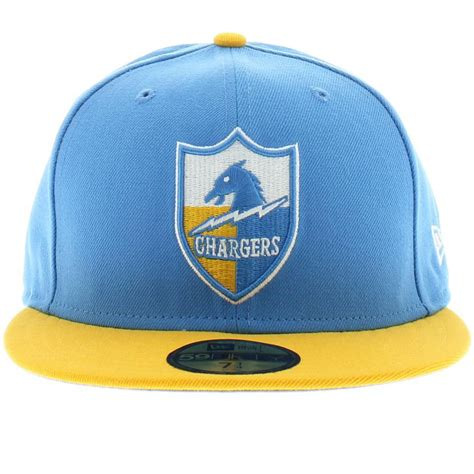san diego chargers colors san diego chargers historic basic 59fifty craniumfitteds