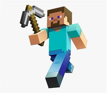 Minecraft Character Clipart Steve Pinclipart Mystery End
