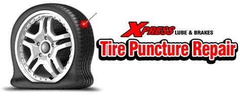 Tire Puncture Repair Mesa Az