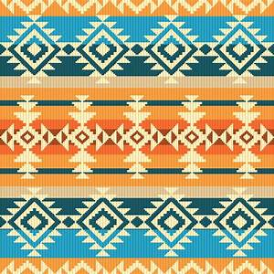 Ethnic Print Wallpaper for Indian Homes & Offices