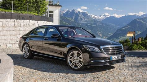 New Mercedes Sclass by New Mercedes S Class Prices Specs And Release Date