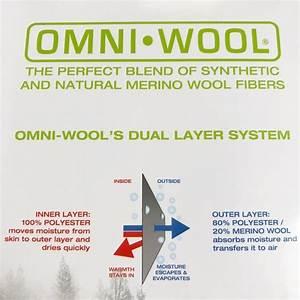 Omni Wool Pants New Omni Wool Mens Bottom Thermal Base