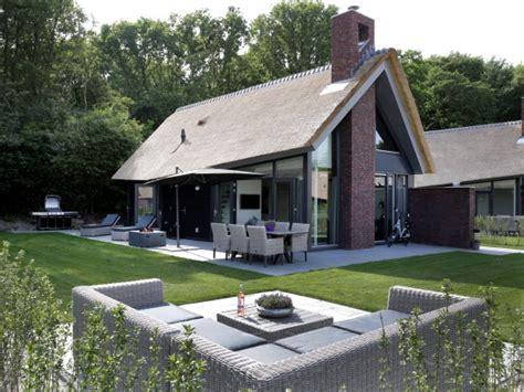 nagelneues luxus ferienhaus schoorl zentrum nord holland