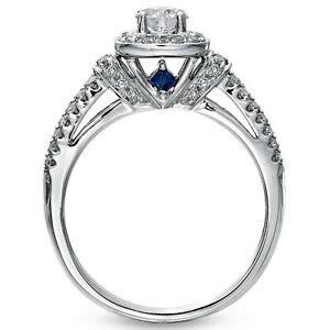 vera wang engagement ring ebay