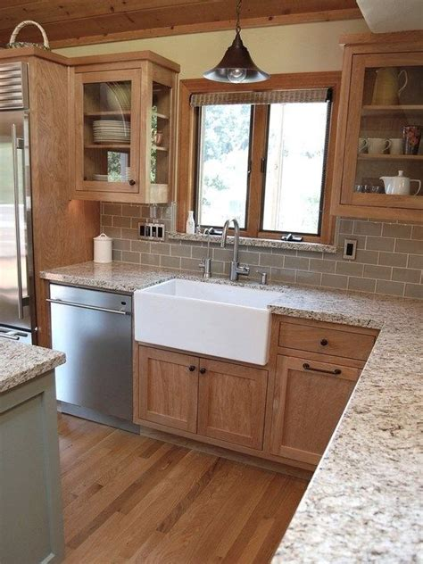 how to update oak kitchen cabinets without painting them 5 ideas update oak cabinets without a drop of paint