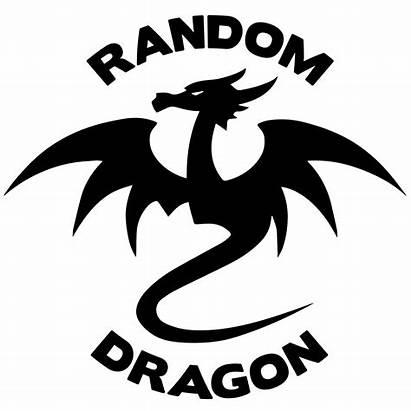 Square Random Txt Dragon 300dpi 1900