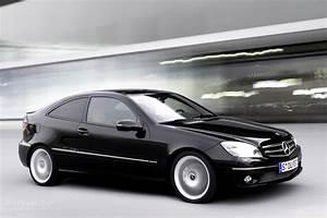 Mercedes Benz W203 Tuning : mercedes benz clc w203 2008 2009 2010 2011 ~ Jslefanu.com Haus und Dekorationen