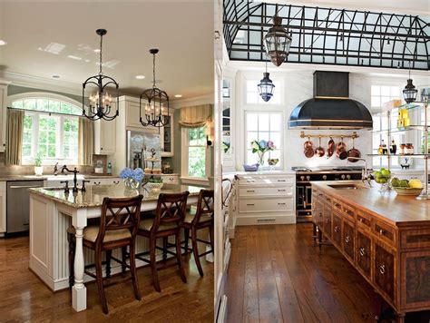 20 Inspiring Traditional Kitchen Designs  Feed Inspiration