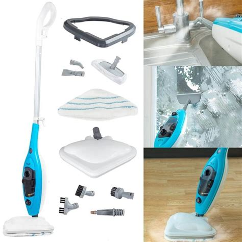 Best Steam Cleaner For Wood Floors Uk by Babz 10 In 1 Steam Cleaner Reviews Best Steam Mop Cleaner