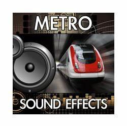 Finnolia Productions Inc   Metro Sound Effects   Mp3 Wav ...