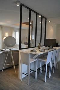 Verriere Cuisine Salon : 1000 images about verriere cuisine salon on pinterest ~ Preciouscoupons.com Idées de Décoration