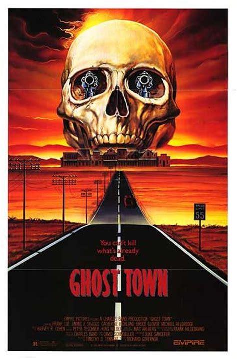 ghost town  loft cinema
