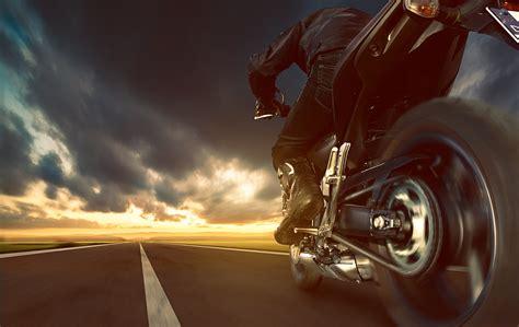 kaufvertrag fuer ein motorrad