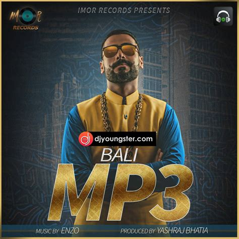 MP3 Bali Song Download Djyoungster