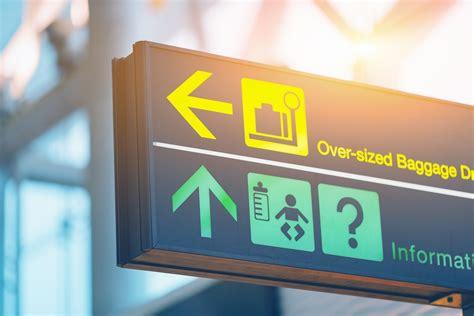directory  wayfinding signs metro detroit ann arbor