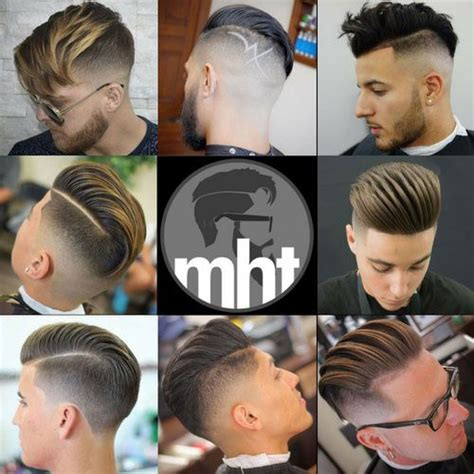 top   hairstyles  men  boys  guide