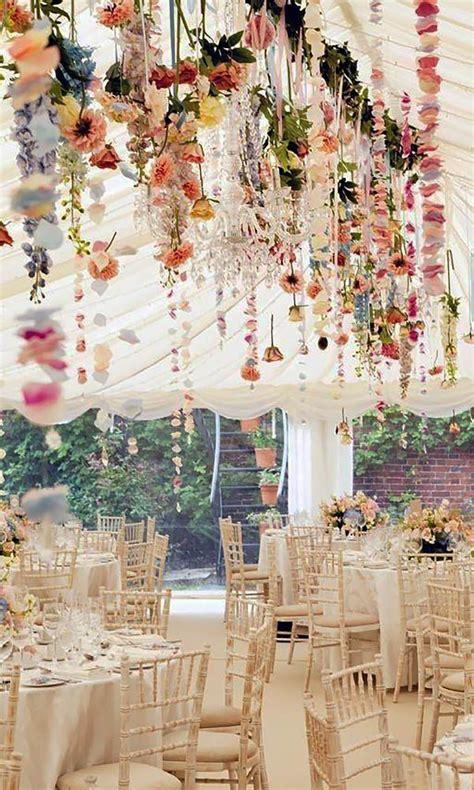flower decoration ideas  pinterest wedding