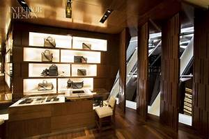 Louis Vuitton store in Singapore. By Peter Marino ...