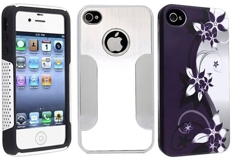 cheap iphone 4s cases cool iphone 4 cases for less than 2 shipped