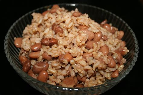rice and beans christy dorrity author tasty tuesday back to basics beans and rice