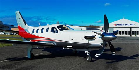 The TBM 900, One Year Later - Hartzell Propeller