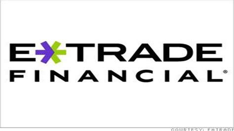 E TRADE Financial Corporation (NASDAQ:ETFC) — Wall Street PR