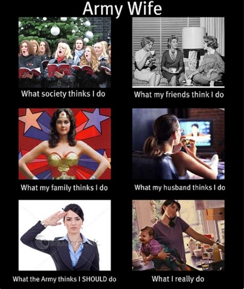 Military Wife Meme - pin marine memes best collection of funny pictures on pinterest