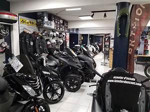 Magasin Moto Toulon : magasin vente scooter neuf occasion la seyne sur mer toulon l atelier du scoot ~ Medecine-chirurgie-esthetiques.com Avis de Voitures