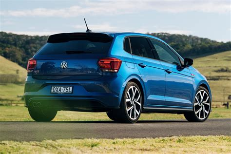 Volkswagen Polo 2019 by 2019 Volkswagen Polo Gti Launch Review 2 Car Review