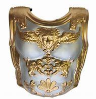 Roman Chest Plate Armor