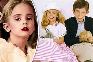 CBS Documentary Claims Child Beauty Queen JonBenet Was