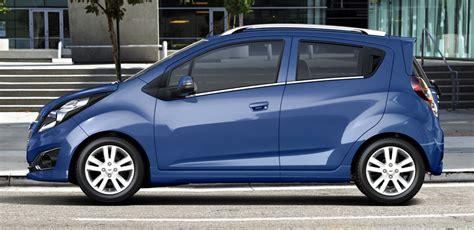 Chevrolet Spark Interni Chevrolet Spark Prezzo Dimensioni Scheda Tecnica E