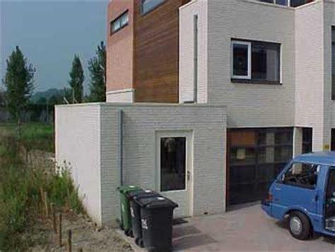 bouwbedrijf joziasse bv aanbouw met verdieping